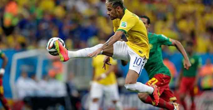 trending most popular sports in brazil