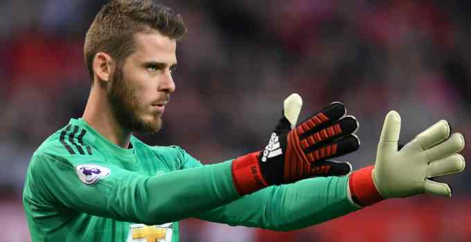 David de Gea Biography Facts, Childhood, Career, Net Worth, Personal Life