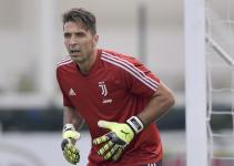 Photo of Gianluigi Buffon of Juventus FC