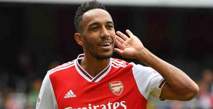 Pierre-Emerick Aubameyang Bio, Facts, Childhood, Career, Net Worth, Life