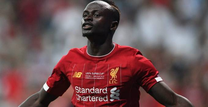 Sadio Mané Biography Facts, Childhood, Life, Net Worth