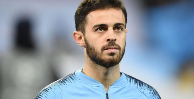 Bernardo Silva Biography Facts, Childhood, Life, Net Worth