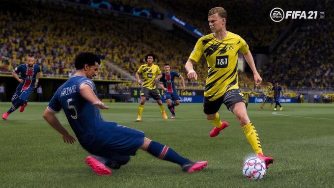 EA Sports FIFA 21 - FIFA Mobile