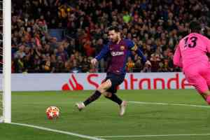 10 Reasons Lionel Messi Is The Greatest Footballer Of All-Time