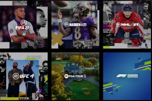 Top-7 Best EA Sports Games Right Now