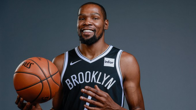 Best Basketball Players: Kevin Durant