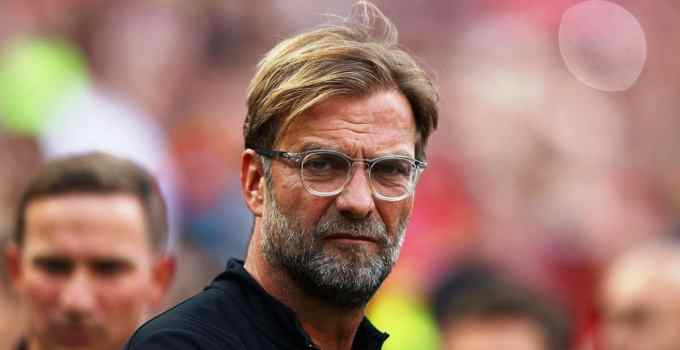 Jürgen Klopp Biography Facts, Childhood, Net Worth, Life