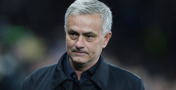 Jose Mourinho Biography Facts, Childhood, Net Worth, Life