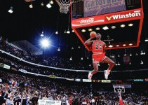 Michael Jordan - Greatest NBA Players of All Time