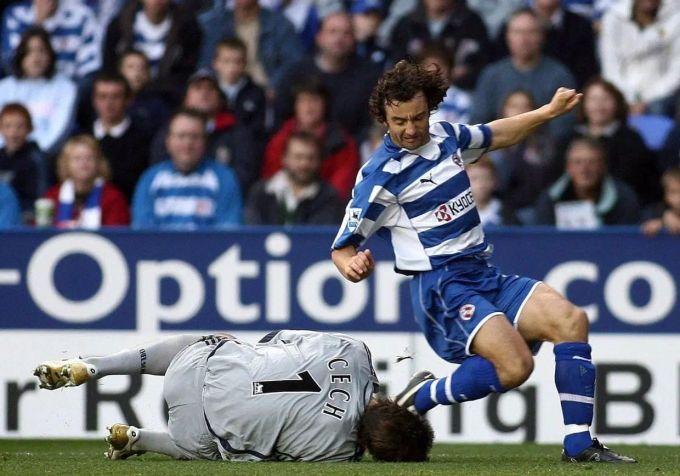Petr Cech Injury
