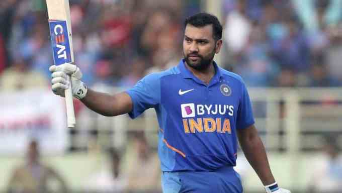 Photo of Rohit Sharma