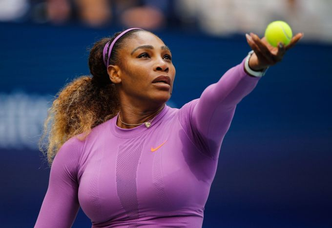 Serena Williams - Top-10 Greatest Female Tennis Players Of All-Time