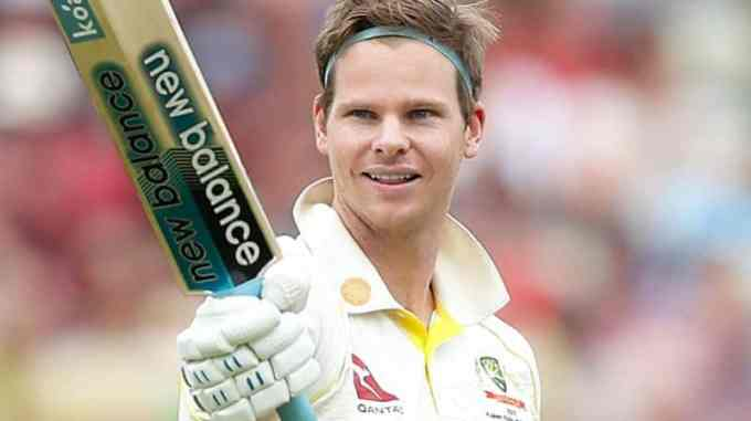 Photo of Steve Smith