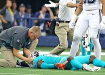 Worst Sports Injuries Of All Time