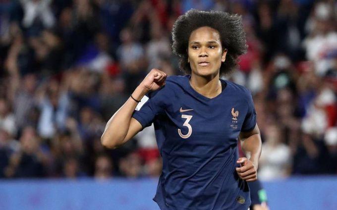 Wendie Renard - Female Football/Soccer Player