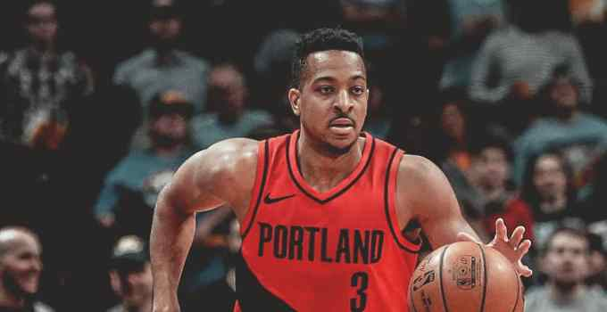 CJ McCollum Biography Facts, Childhood, Net Worth, Life