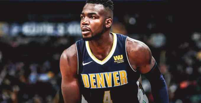Paul Millsap Biography Facts, Childhood, Net Worth, Life