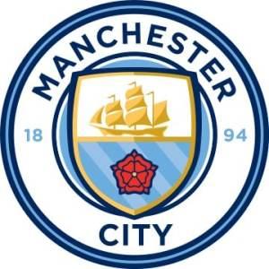 Manchester City F.C. Logo