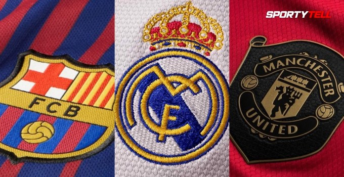 Top-10 Richest Football Clubs In The World