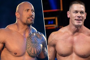 Top-10 Richest WWE Wrestlers In The World 2020