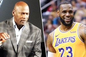 Top-20 Richest NBA Players Of All-Time (2021)