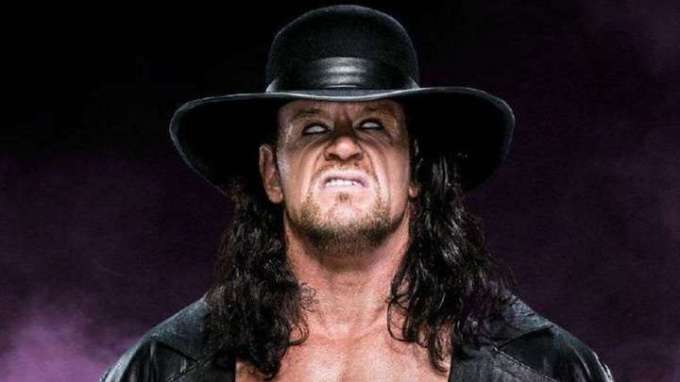 Photo of Undertaker