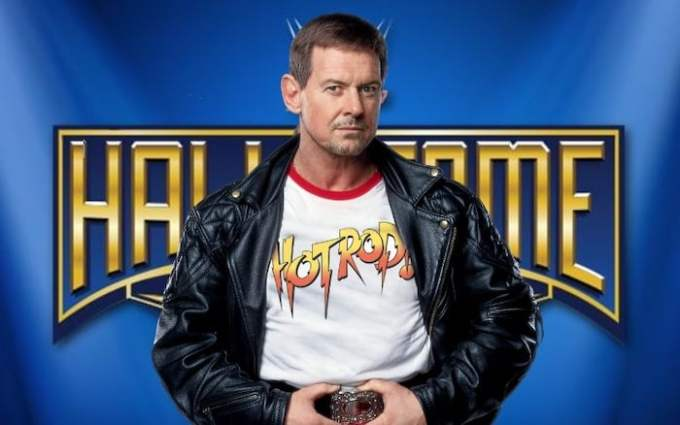 Photo of Roddy Piper