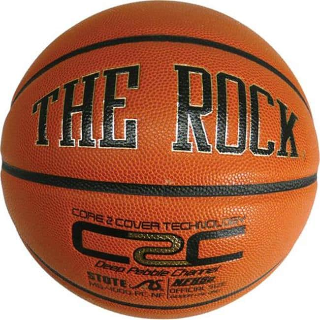 The Rock Indoor Basketball