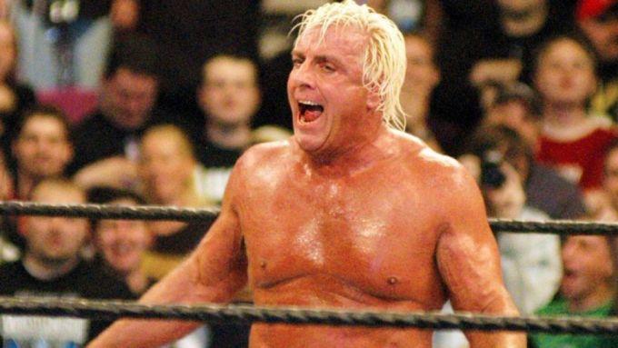 Photo of Ric Flair