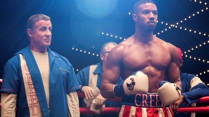 Creed on Netflix