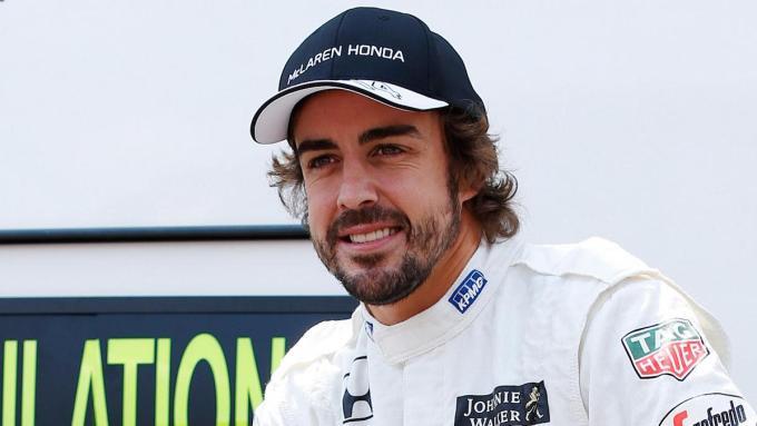 Fernando Alonso Net Worth 2020