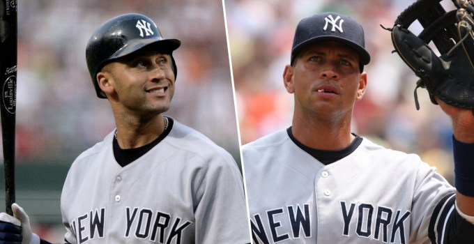 Richest Baseball Players & Net Worth