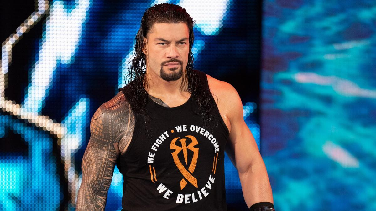 Roman Reigns Biography Facts, Childhood, Career, Life – SportyTell