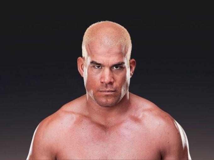 Tito Ortiz – Wealthiest MMA Fighter