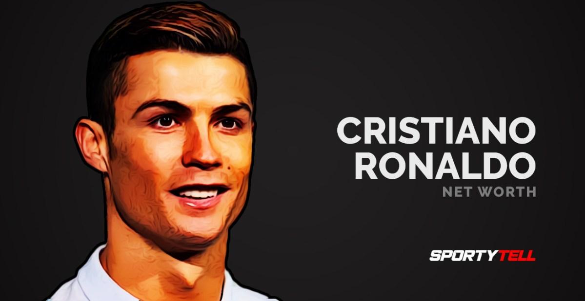 Cristiano Ronaldo Net Worth 2020 Salary 1b Footballer Sportytell