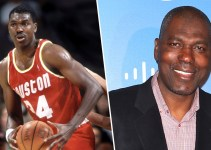 Hakeem Olajuwon Biography, Childhood, Career, Life, Facts