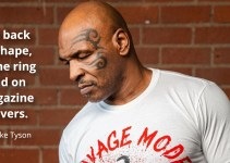 How Much Is Mike Tyson's Net Worth