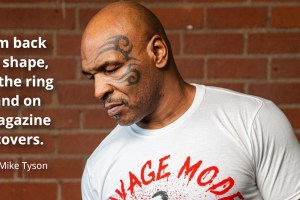 How Much Is Mike Tyson's Net Worth In 2020?