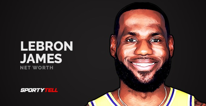 LeBron James Net Worth 2020 – How Rich is He?