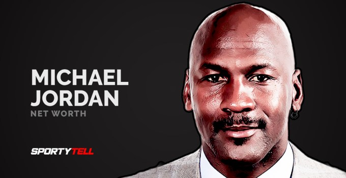 Michael Jordan Net Worth - Wealth, Earnings, Shoes