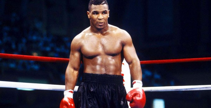 Mike Tyson Biography, Facts, Childhood, Career, Life