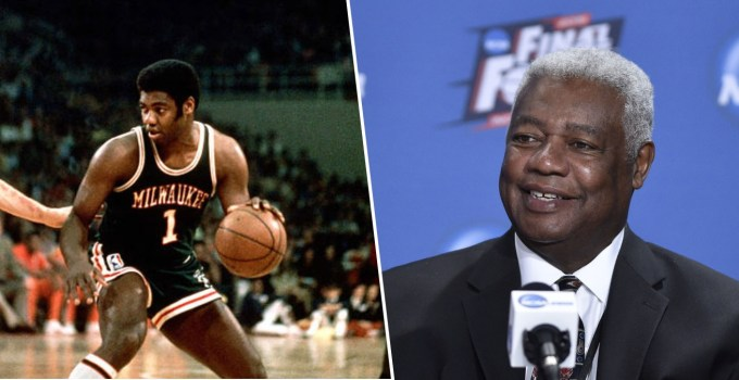 Oscar Robertson Biography, Childhood, Career, Life, Facts