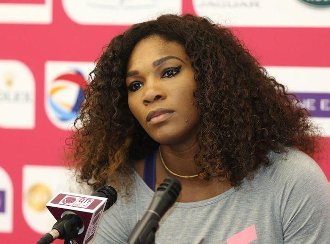Serena Williams Wealth