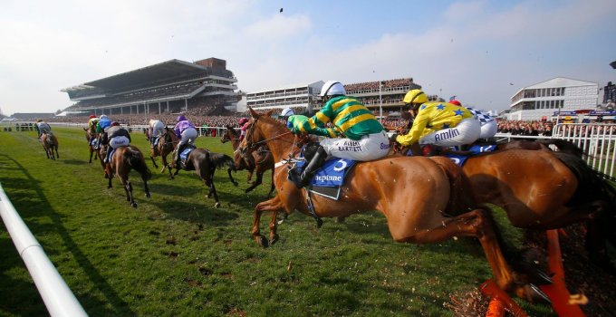 Top Major Horse Racing Events