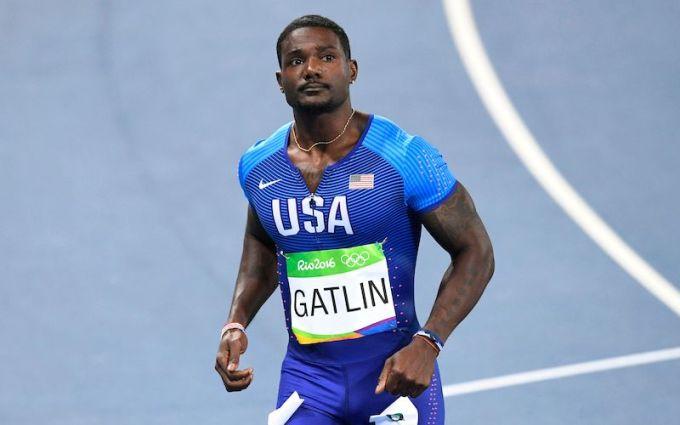 World's Fastest Runners - Justin Gatlin
