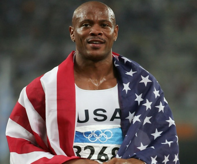 World's Fastest Runners - Maurice Greene