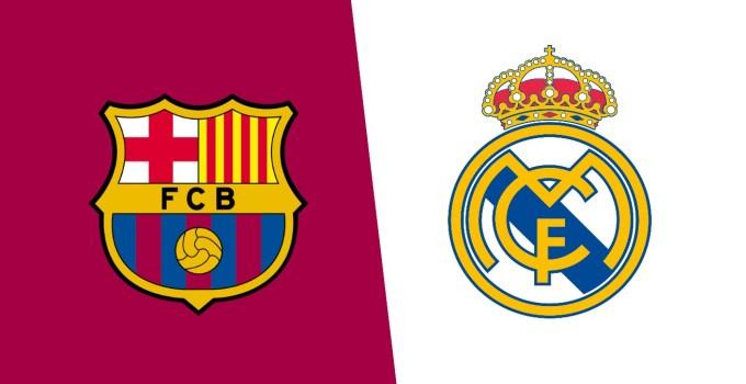 Barcelona vs. Real Madrid - Football Rivalry