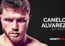 Canelo Alvarez Net Worth - How Rich Is Saul?
