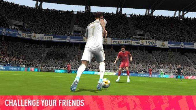 FIFA Soccer fro Android & iOS