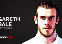Gareth Bale Net Worth - How Rich Is He?